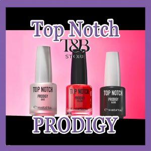 Prodigy Base e Top